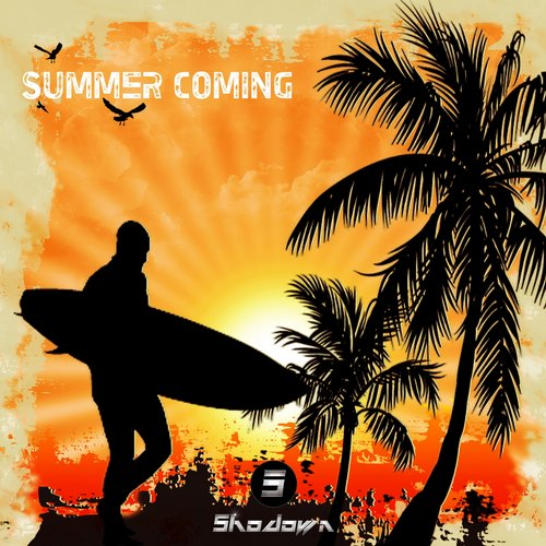 Shodown - Summer Coming (feat. Nono) [Radio Edit] [SMR0188]